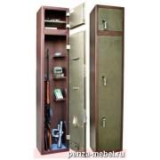 Оружейный шкаф ОШ-2Г