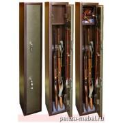 Оружейный шкаф ОШ-3