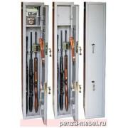 Оружейный шкаф ОШ-33