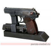 Подставка под пистолет ПМ