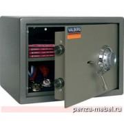 Сейф мебельный ASM-25CL