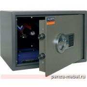 Сейф мебельный  ASM-30EL