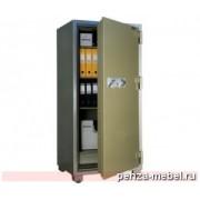 Сейф огнестойкий BS-1700