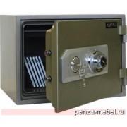 Сейф огнестойкий BS-310 (320)