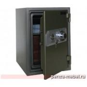 Сейф огнестойкий BS-500 (510)