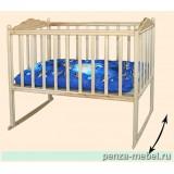 Детские кроватки-колыбели