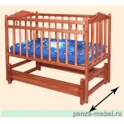 Кровать детская колыбель