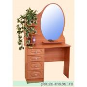 Трюмо с зеркалом мод.2