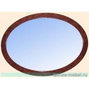 Зеркало-2 МДФ