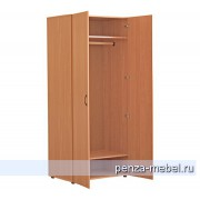 Шкаф для одежды 56 см (Широкий)